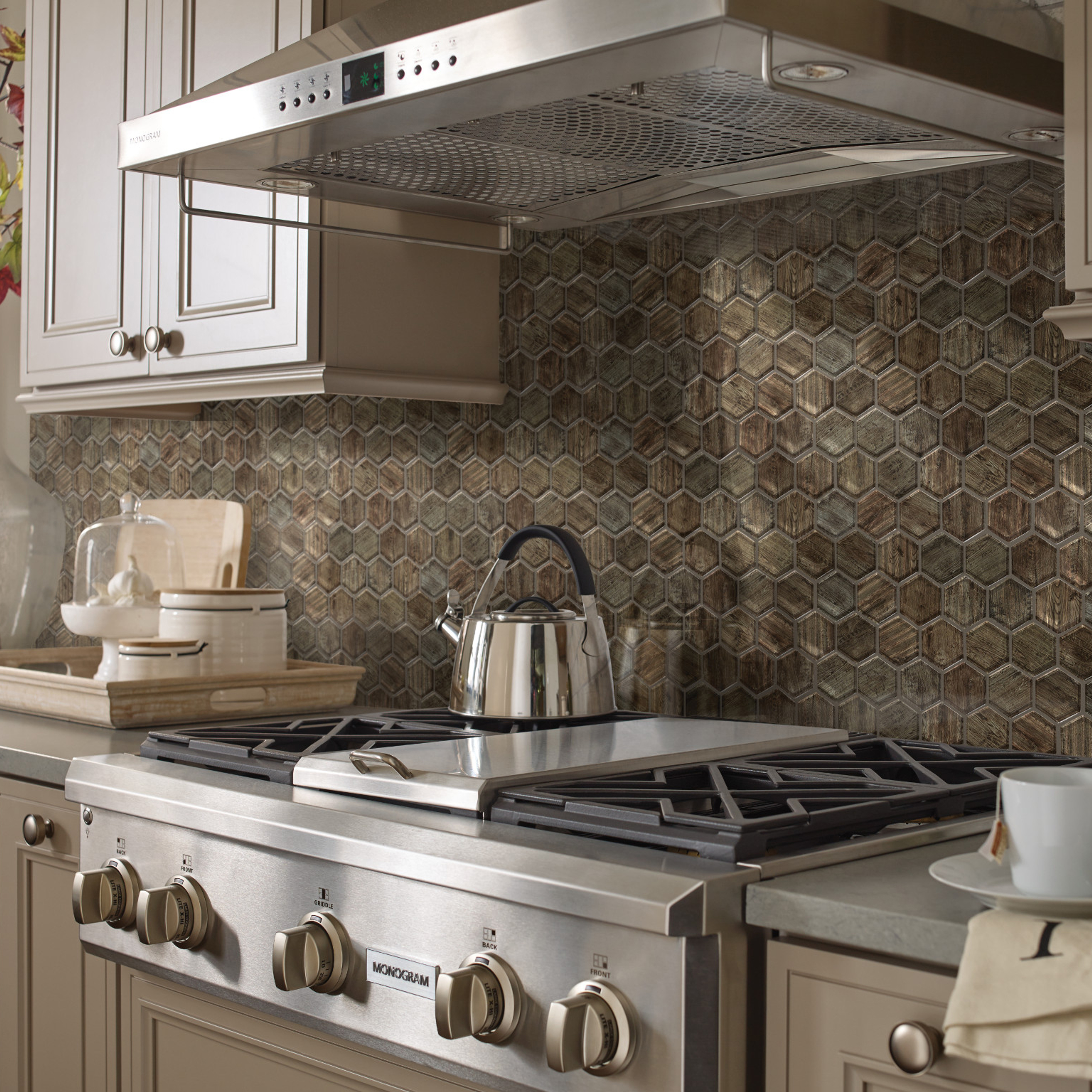 Landing – New Kitchen Update from Bomberger's